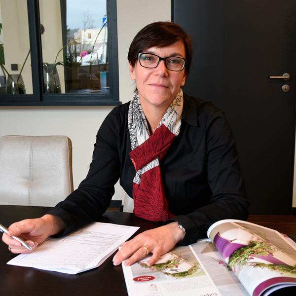Ulrike Grandjean