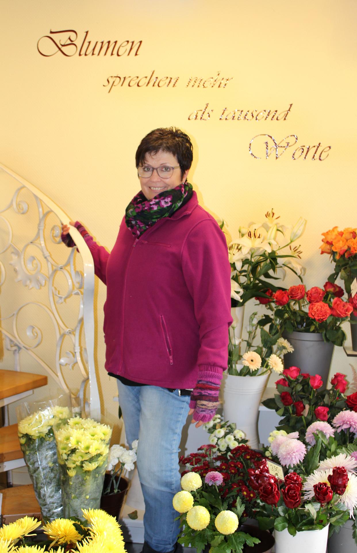 Ursula Karges (ehem. Meurer)