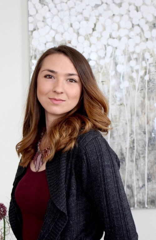 Sarah Pötsch