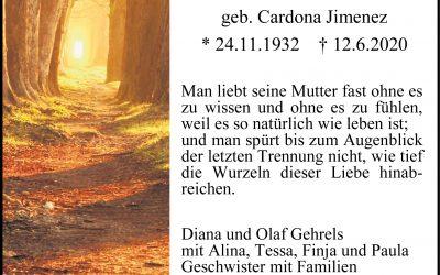 † Marta Winkler